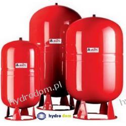 Naczynie ERCE 100 L przeponowe do instalacji CO pionowe stojące (ELBI)