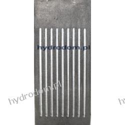 Ruszt do kuchni węglowej TK2 Hydro-Vacuum Kominki i akcesoria