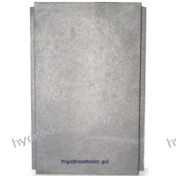 Wkładka środkowa do kuchni węglowej TK2 produkcji Hydro-Vacuum Grudziądz. Pompy i hydrofory