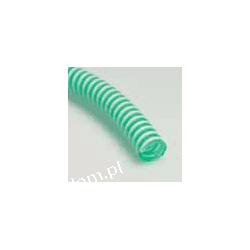 """Wąż PVC 25 mm (1"""") MULTI PURPOSE ssawno-tłoczny 7 BAR  (1m) Pompy i hydrofory"""