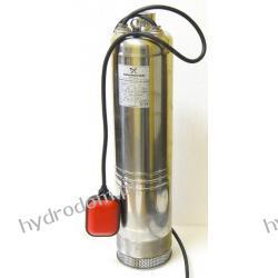 """POMPA GŁĘBINOWA 6"""" SPO 5-55A 1,0/230V Qmax=100L Hmax=57m z pływakiem i  z przewodem 20m GRUNDFOS Pompy i hydrofory"""