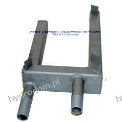 Wkład grzewczy do kuchni węglowej TK2 produkcji Hydro-Vacuum Grudziądz.