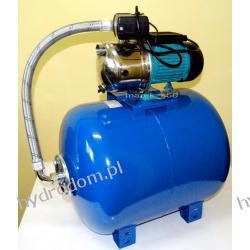 Hydrofor 100L JY 1000 1,1kW/230V 60 L/min 4 bar  Pompy i hydrofory