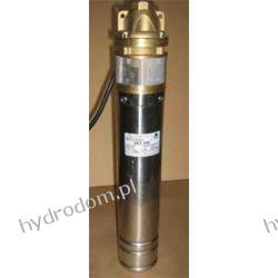 POMPA GŁĘBINOWA SKT 150 1,1/400V 40L 99m +kabel Pompy i hydrofory