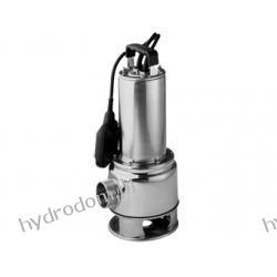 Pompa BIOX 350/11 XS 230V AUT  ścieki szambo NOCCHI Rury i kształtki