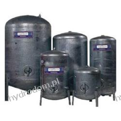Hydrofor 1000 L 8 bar zbiornik hydroforowy ocynkowany Grudziądz