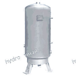 Hydrofor 1000 L zbiornik ze stali nierdzewnej