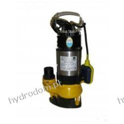 Pompa WQ 450 1F+pływak 200L 8m do szamba  Szamba i oczyszczalnie