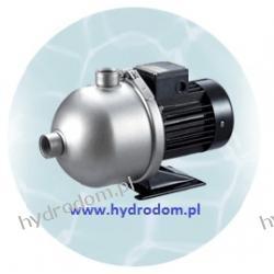 Pompa HBI 12-30 3x220-400V Qmax-233L/mi Pmax 5,6 bara AISI 304  Pompy i hydrofory