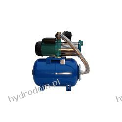 Hydrofor 24 L MH 2200  Pompy i filtry
