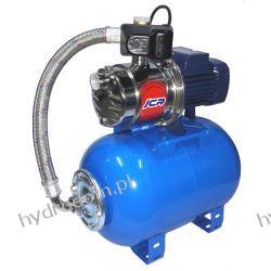 Hydrofor 50L JCRm 1A-N 0,6kW/230V 55 L/min 4,7 bar Pedrollo Pozostałe