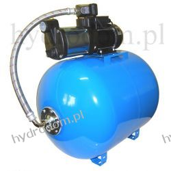 Hydrofor 200L MULTINOX-A 200/65 M 180L/min 6bar