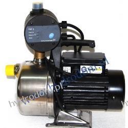 Hydrofor JP6 PM1 15 75 L/min 4,5 bar pompa +sterownik