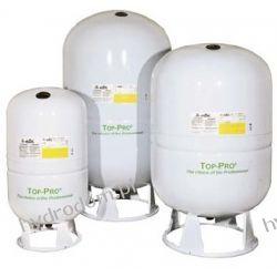 Naczynie DV 500 L przeponowe do instalacji CWU (ELBI) zbiornik pionowy) Pompy i hydrofory