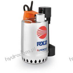 Pompa RXm 2 GM 5m PEDROLLO Pozostałe