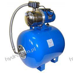 Hydrofor 80L CAM 98 N SPERONI Pompy i hydrofory
