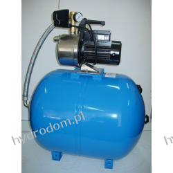 Hydrofor 100L z pompą JP 6 1,35/230V 75L/min 4,5bar Pompy i hydrofory