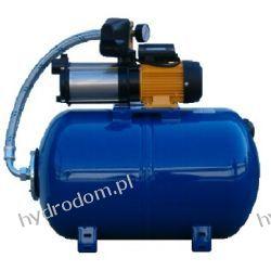 Hydrofor 100L ASPRI 25-4 120L 4,5 bara ESPA