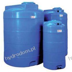 CV 500 Zbiornik polietylenowy ELBI  Pompy i hydrofory