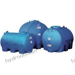 CHO 300 Zbiornik polietylenowy ELBI  Pompy i hydrofory