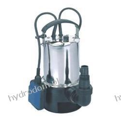 Pompa zatapialna POL 1100 INOX 230V z wyłącznikiem pływakowym  Pompy i hydrofory