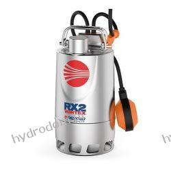 Pompa RXm 3/20 VORTEX PEDROLLO Pompy i hydrofory