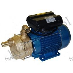 Pompa ENT 25 S 400V do oleju i cieczy oleistych ,wody morskiej Pompy i hydrofory