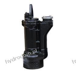 Pompa 80 KBFU 5,5kW/400V 72m3/h 37m IBO Pompy i hydrofory