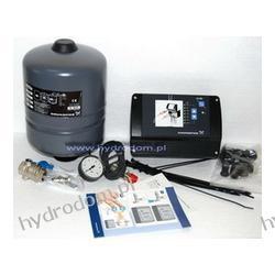 Pakiet stałego ciśnienia do pomp SQ E (bez pompy) Pompy i hydrofory