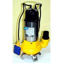 Pompa WQ 1100 230V z pływakiem do ścieków i szamba  Pompy i filtry