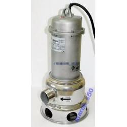 Pompa PRIOX 800/18 T 400V ścieki szambo NOCCHI HD Pompy i hydrofory