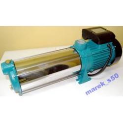 Pompa MHI 2500 230V 100L8,5atm  Pompy i hydrofory
