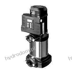 CPS10 MULTINOX VE 200/65 NOCCHI pompa elektroniczna