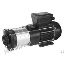 Pompa DHR 4-30 INOX NOCCHI Rury i kształtki