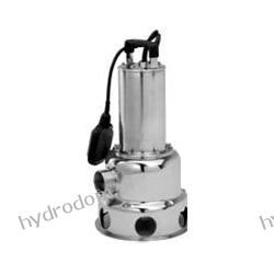 Pompa PRIOX 460/13 230V AUT  ścieki szambo NOCCHI Pompy i hydrofory