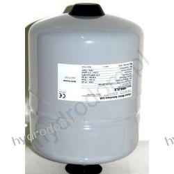 Naczynie HWB 8 L przeponowe do instalacji CO (GWS) Pompy i hydrofory