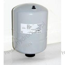 Naczynie HWB 12 L przeponowe do instalacji CO (GWS) Pompy i hydrofory