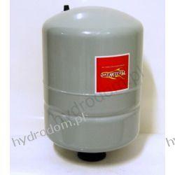Naczynie HWB 18 LX przeponowe do instalacji CO (GWS) Pozostałe