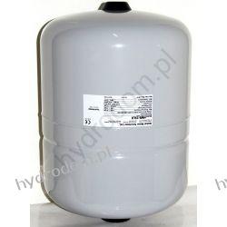 Naczynie HWB 24 LX przeponowe do instalacji CO (GWS) Pompy i hydrofory
