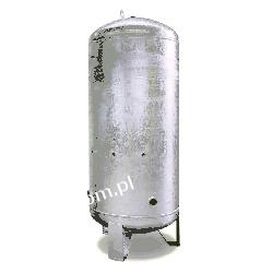 Hydrofor 1500 L 8 bar ACZ zbiornik hydroforowy ocynkowany bez osprzętu  Pozostałe