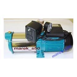 Pompa MH 1300 INOX 230V + osprzęt OMNIGENA Pompy i hydrofory