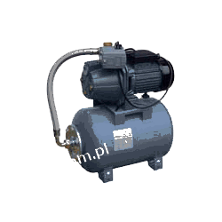 Hydrofor 24L JET100A 1,1kW/230V IBO Pompy i hydrofory