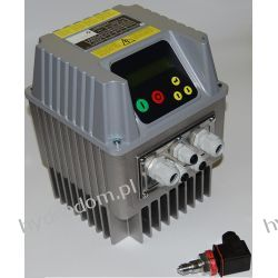 Falownik VASCO 409 9A 3x400V max. 4,0kW Pompy i hydrofory