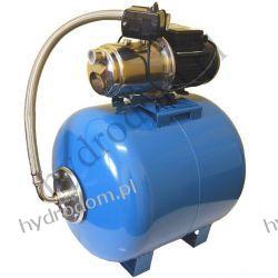 Hydrofor 50L Multi EVO-A 5/50 NOCCHI