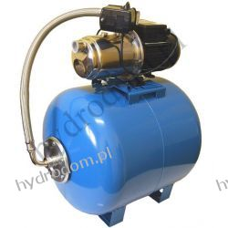 Hydrofor 100L Multi EVO-A 5/50 NOCCHI Pompy i hydrofory