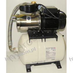 Hydrofor 20L Multi EVO-A 5/50 NOCCHI Pompy i hydrofory