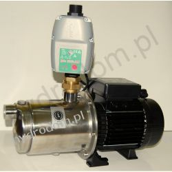 Pompa Multi EVO-A 5/50 230V BRIO 2000MT Pompy i hydrofory