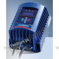Falownik IMTP 2,2 W-BlueConect 1x230V-3x230V do pomp  Pompy i hydrofory