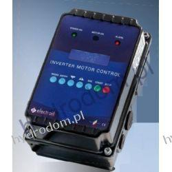 Falownik IMTP 2,2 M-RS 1x230V-3x230V do pomp