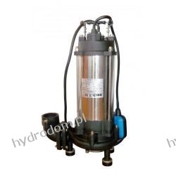 Pompa z rozdrabniaczem KRAKEN 1800 Szamba i oczyszczalnie